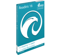 Readiris Pro 16 for Windows (OCR Software) Coupons