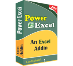 Power Excel Coupons