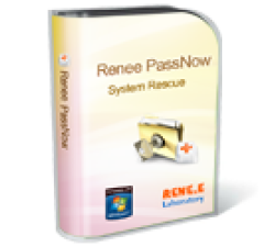 Renee PassNow - Basic Version Coupons