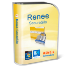 Renee SecureSilo Coupons