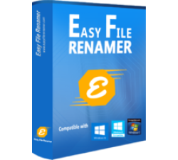 Easy File Renamer Coupons