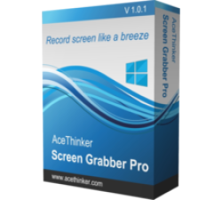 Screen Grabber Pro (Personal - lifetime) Coupons