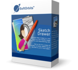 Sketch Drawer - Business License Coupons