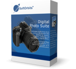 SoftOrbits Digital Photo Suite - Business License Coupons