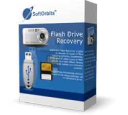 Flash Drive Recovery - Business License Coupons