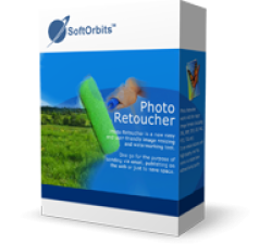 SoftOrbits Photo Retoucher - Business License Coupons
