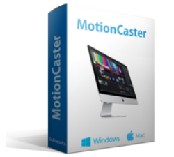 MotionCaster Pro - Mac Coupons