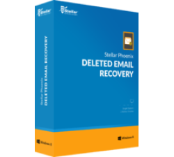 Stellar Phoenix Deleted Email Recovery Coupons