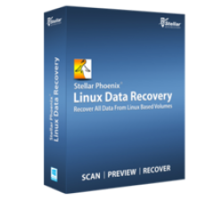 Stellar Phoenix Linux Data Recovery Coupons