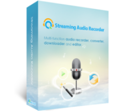 Streaming Audio Recorder Personal License Coupons