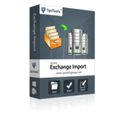 SysTools Exchange Import Coupons