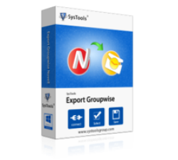 SysTools Export GroupWise Coupons