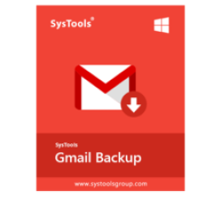 SysTools Gmail Backup Coupons