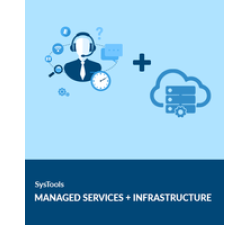 SysTools Office 365 to Office 365 + Managed Services + Infrastructure Coupons