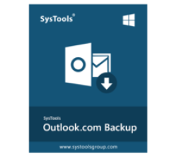 SysTools Outlook.com Backup Coupons