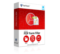SysTools PDF Form Filler Coupons