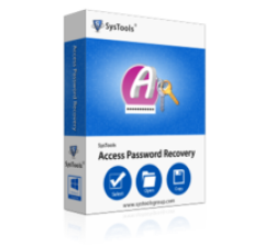 SysTools Access Password Recovery Coupons