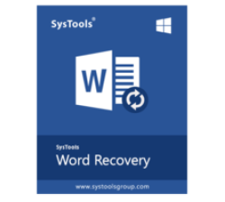 SysTools DOCX Repair Coupons