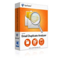 SysTools Email Duplicate Analyzer Coupons