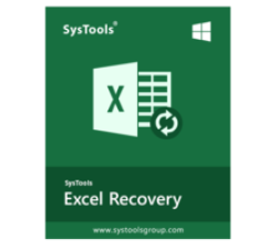 SysTools Excel Recovery Coupons