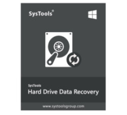 SysTools Hard Drive Data Recovery Coupons