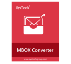 SysTools MBOX Converter Coupons