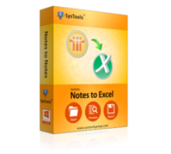SysTools Notes to Excel Coupons