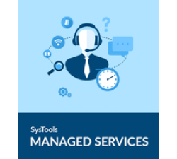 SysTools Office 365 to Office 365 + Managed Services Coupons