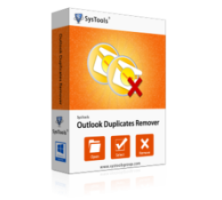 SysTools Outlook Duplicates Remover Coupons