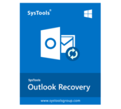 SysTools Outlook Recovery Coupons