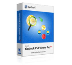 SysTools PST Viewer Pro Plus Coupons