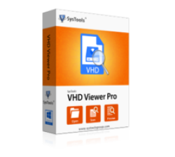 SysTools VHD Viewer Pro Coupons