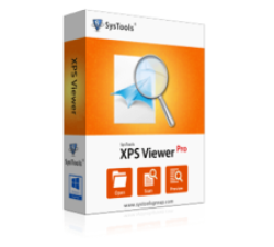 SysTools XPS Viewer Pro Coupons