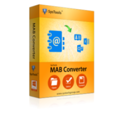 SysTools Thunderbird Address Book Converter Coupons