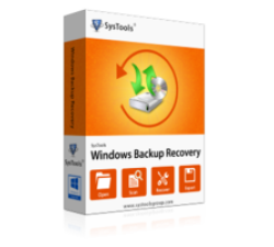 SysTools Windows Backup Recovery Coupons