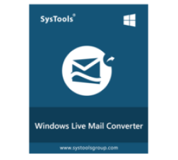 SysTools Windows Live Mail Converter Coupons