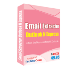 Email Extractor Outlook N Express Coupons