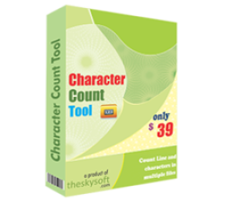 Character Count Tool Coupons