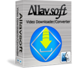 Allavsoft for Mac Coupons