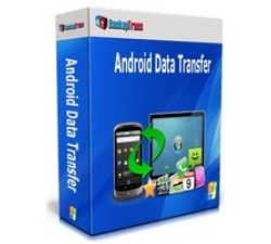 Backuptrans Android Data Transfer (Personal Edition) Coupons