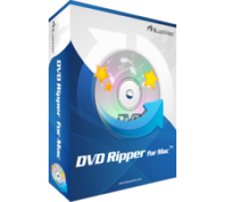 BlazeVideo DVD Ripper for MAC Coupons