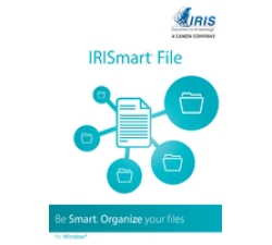 IRISmart File Coupons