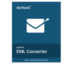 SysTools EML Converter Coupons