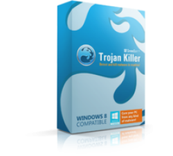 Trojan Killer (1 Year) Coupons