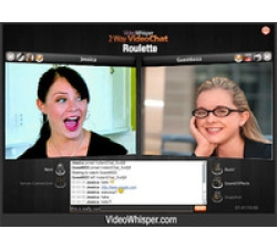 Video Chat Roulette Script + Installation Assistance Coupons
