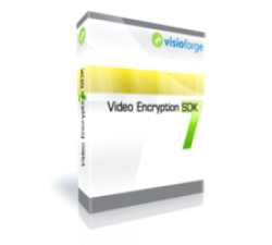 Video Encryption SDK - One Developer Coupons