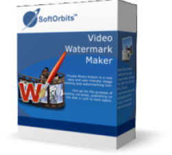 Video Watermark Maker - Business License Coupons