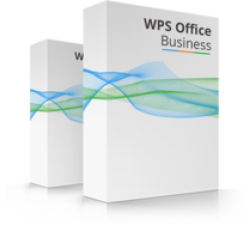 WPS Office 2019 Business Coupons