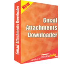 Gmail Attachments Downloader Coupons