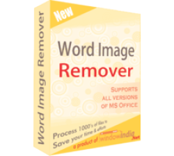 Word Image Remover Coupons